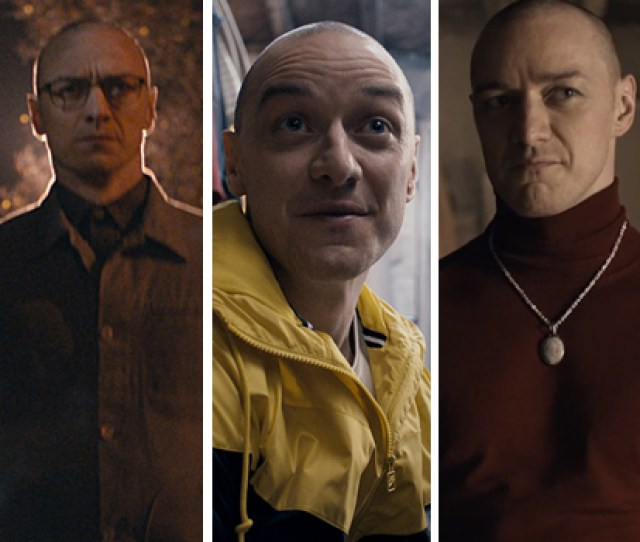 Reasons Why You Must Watch Split