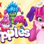A New Netflix Exclusive Popples
