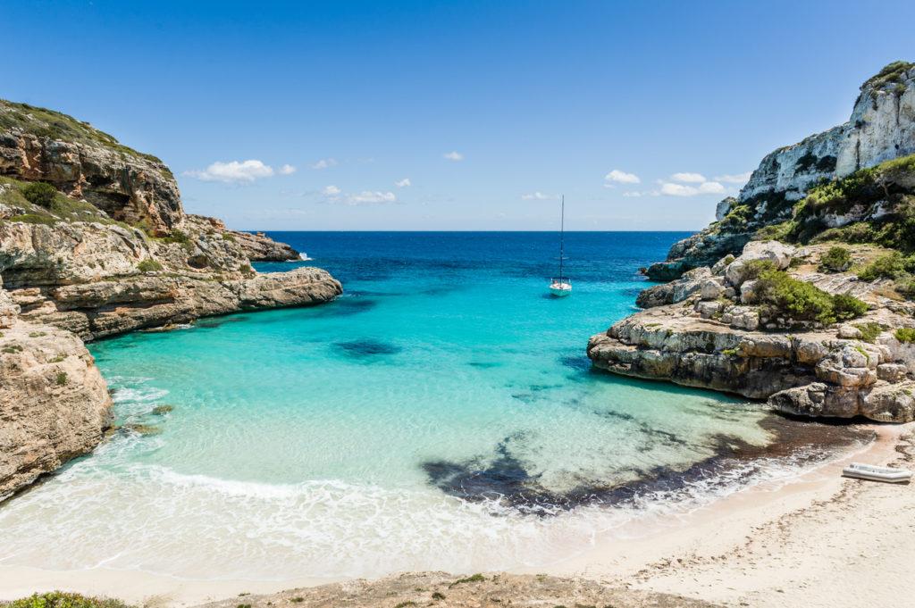 die 12 schonsten mallorca strande 2021