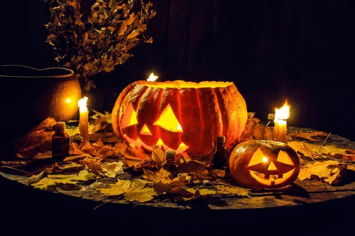 Fall Scenery Wallpaper Halloween Traditionen Weltweit So Feiert Die Welt