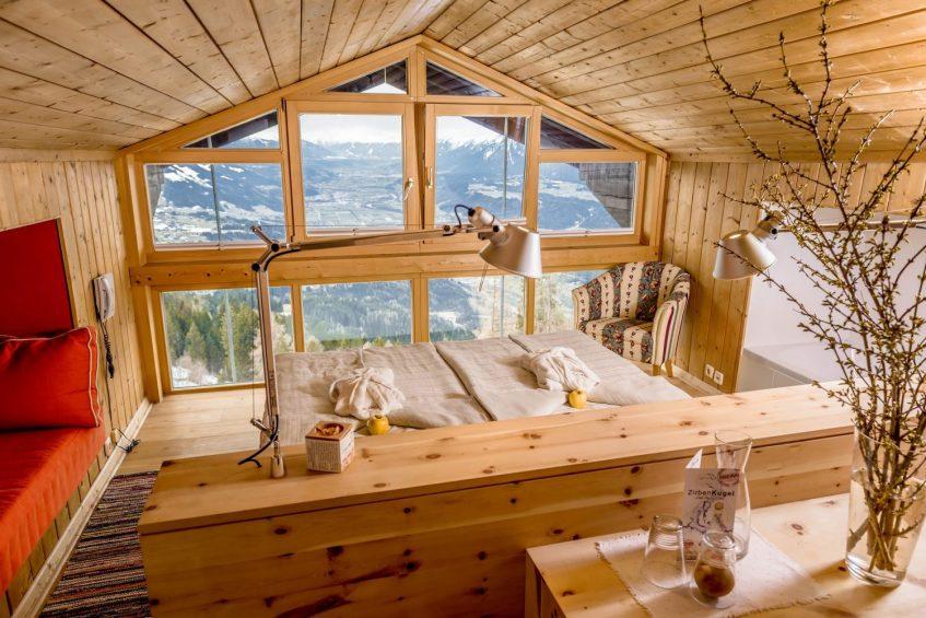 Unterkünfte in Tirol