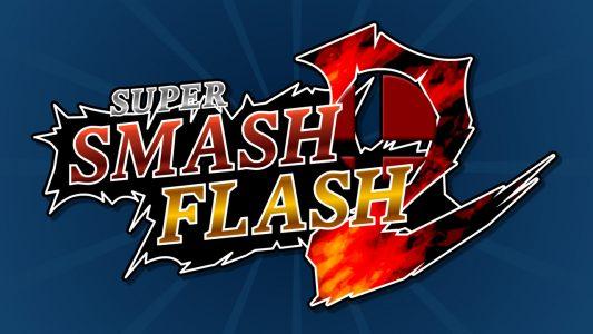 enjoy super smash flash