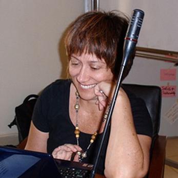 Michelle Betz