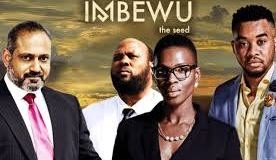 Imbewu The Seed Teasers March 2020