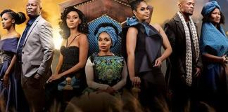 The River on Mzansi Magic Teasers July 2020