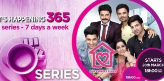 Our Perfect Place wednesday 22 April 2020 Update