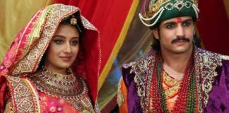 Jodhaa Akbar Friday 5 2020 Update