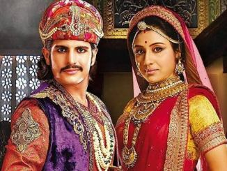 Jodhaa Akbar Friday 14 August 2020 Update