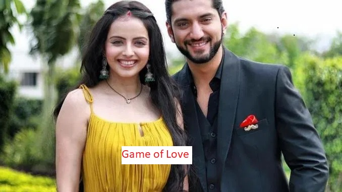 Game Of Love Friday 9th October 2020