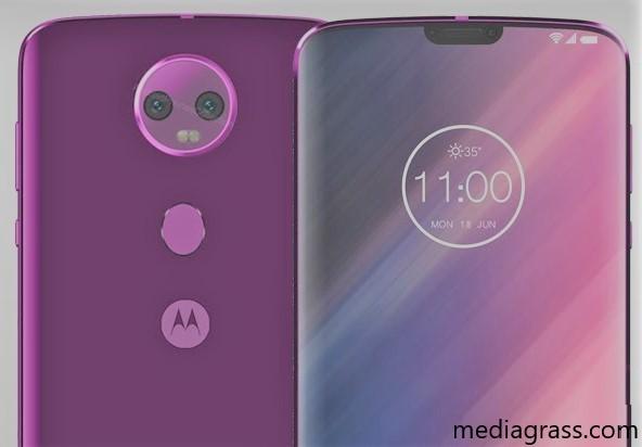 Motorola Moto G7 camera