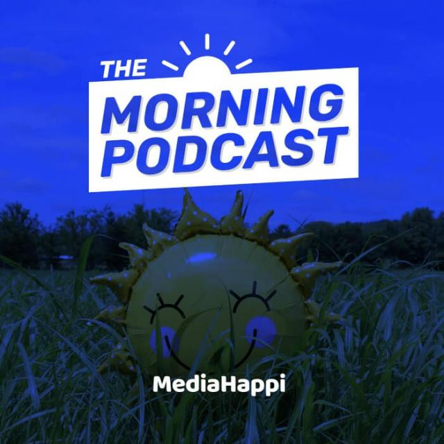 The Morning Podcast