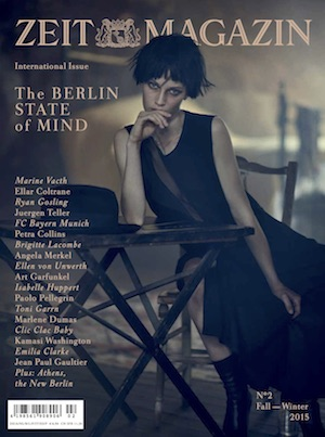 zeit magazin international