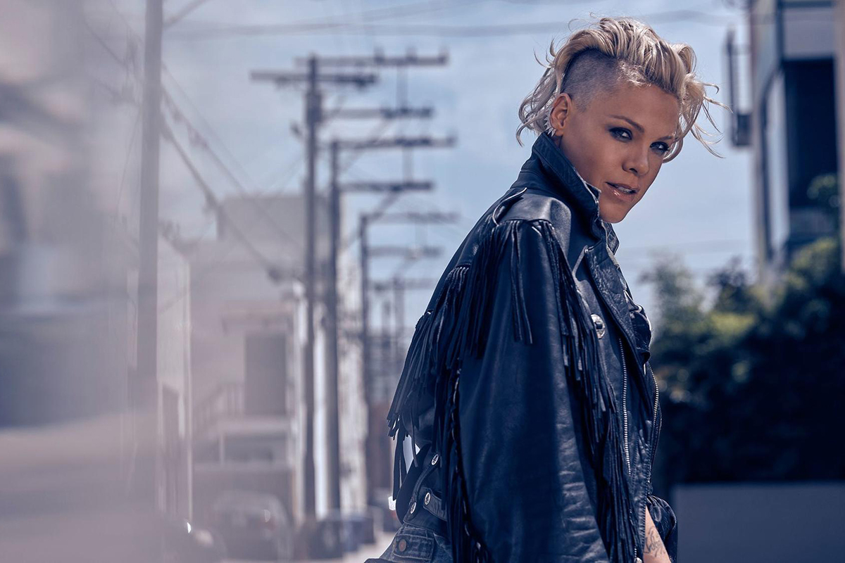 Pink - 'Beautiful Trauma' (Album Review)