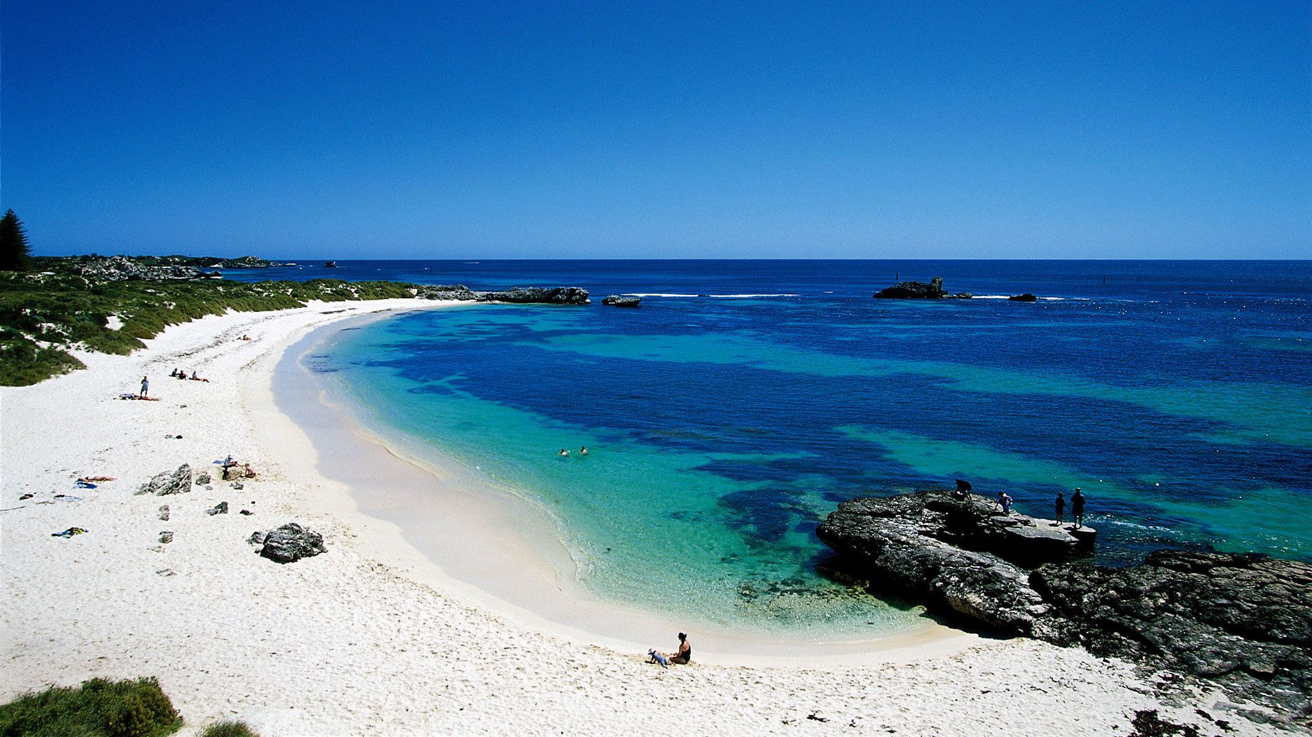 Top 10 Things To Do In Rottnest Island From Au 3
