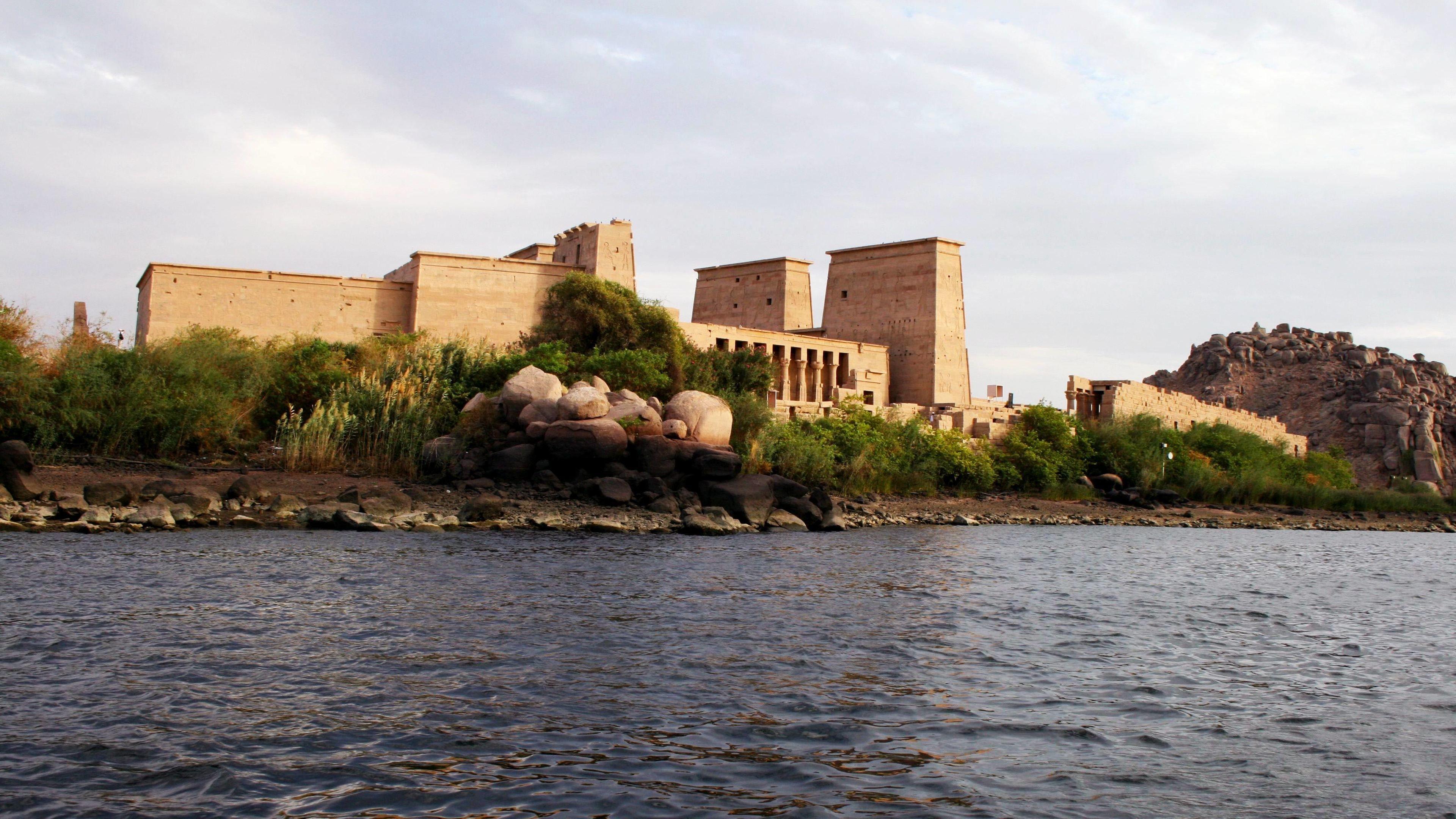 Private Tour of Philae Temple. Aswan Dam & Obelisk - Aswan | Expedia