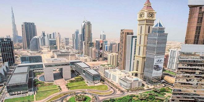 Dubai's economy picks up speed, promises stronger Q2-2019 - Media IN