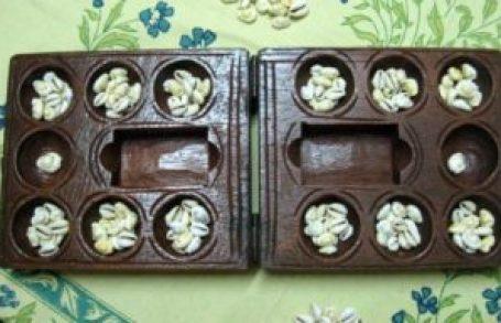 pallankuzhi game