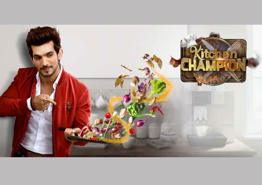 Colors Presents Kitchen Champion; To Premiere On 25th February