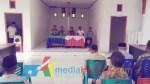 Kepada Desa Wantulasi ( Darmahasra ) saat memimpin rapat RKPDes ( Rencana Kerja Pemerintah Desa ) Wantulasi tahun 2019 didampingi oleh Camat Wakorumba Utara dan Kapolsek serta Pendamping Kecamatan. (2)