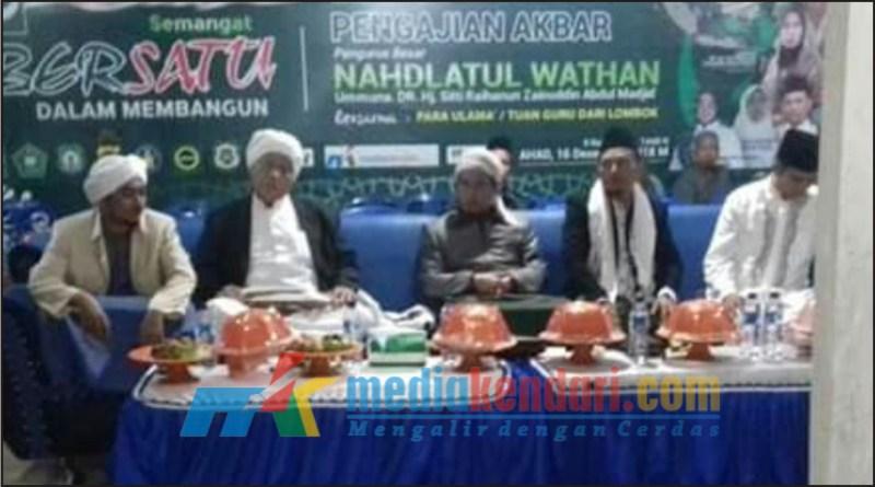 Pengurus besar Nahdatul Wathan