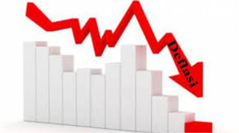 Ilustrasi Deflasi Kota Kendari