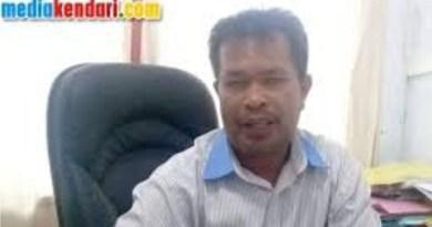 Ketua KPU Baubau, Edi Sabara