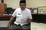 Sekteraris Daerah Kolaka, H Poitu Murtopo