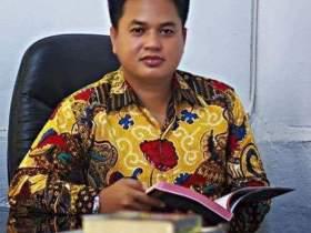 Rusmin Abdul Gani