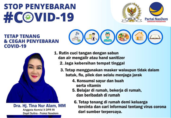 IKLAN IBU Tina Nur Alam