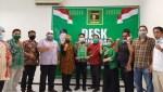 Foto bersama pengurus DPP PPP
