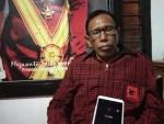 Ketua DPC PDI Perjuangan Kab. Wakatobi