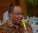 Wakil Menteri Pembangunan Umum dan Perumahan Rakyat