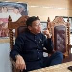 Ketua DPRD Provinsi Sultra