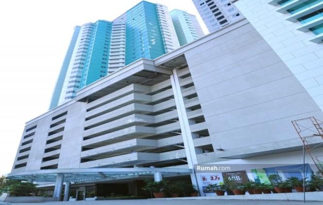 Hati Dengan Marketing Inhouse Apartemen Green Central City Jakarta Media Konsumen