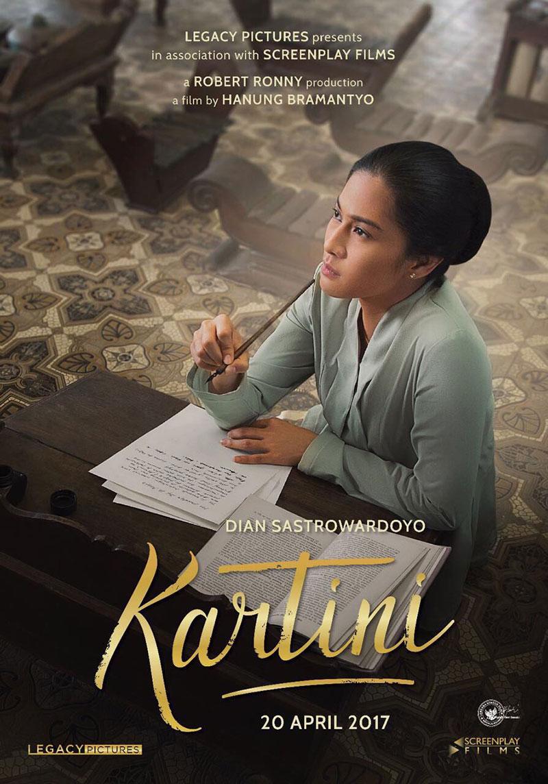 Review Film KARTINI 2017  Media Konsumen