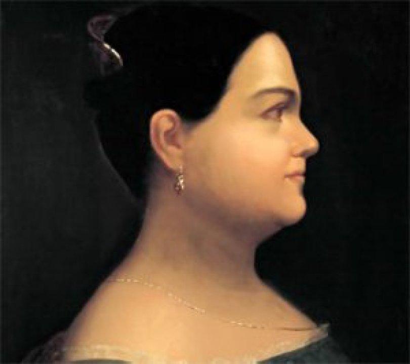 Leona Vicario, mujer que participó en la Independencia de México
