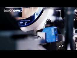 BMW se alía con Intel y Mobileye para lanzar un vehículo sin conductor en 2021