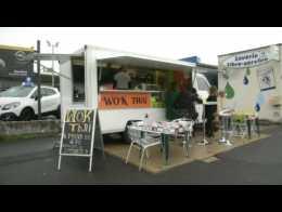 Pourquoi la mairie d'Angoulême a décidé de limiter les food-trucks