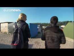 Jungle de Calais : le sort incertain des enfants isolés