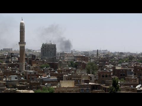 Entrée en vigueur d'une trêve humanitaire au Yémen