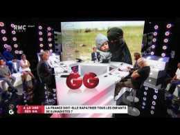 A la Une des GG : La France doit-elle rapatrier tous les enfants des djihadistes ? - 11/06