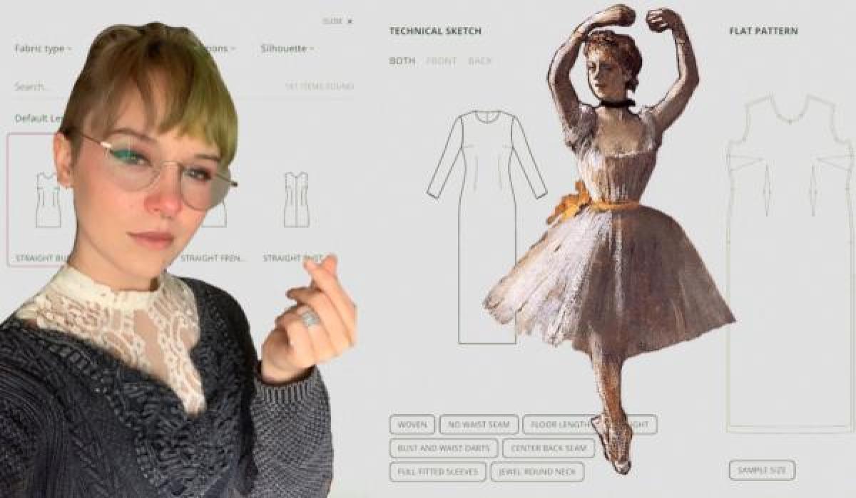 Косплееры со всего мира в восторге от сайта для выкройки нарядов. О таких технологиях они и не мечтали