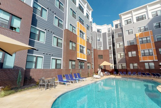 303 Flats Apartments In Knoxville Tn