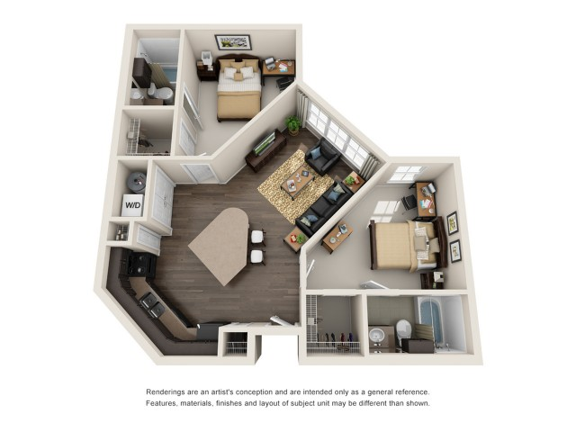 Apartments For In College Park Md Mazza