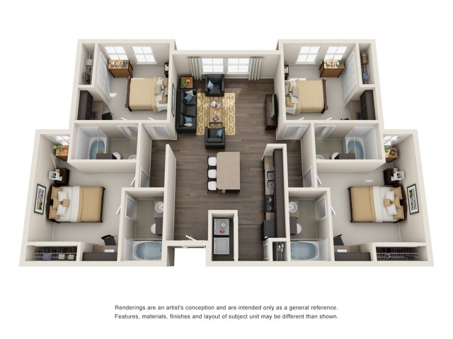 Apartments For Rent in College Park MD  Mazza Apartments