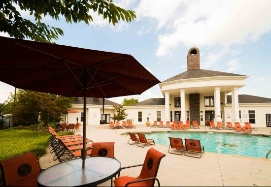 Camellia Trace Apartments Maryville Tn