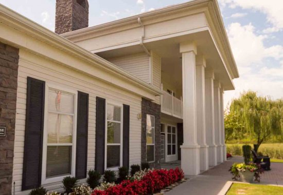 Apartments in Maryville For Rent  Camellia Trace Apartments