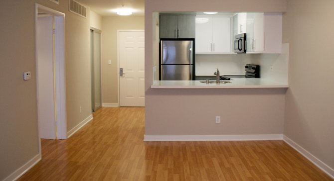 Apartments for rent in santa monica