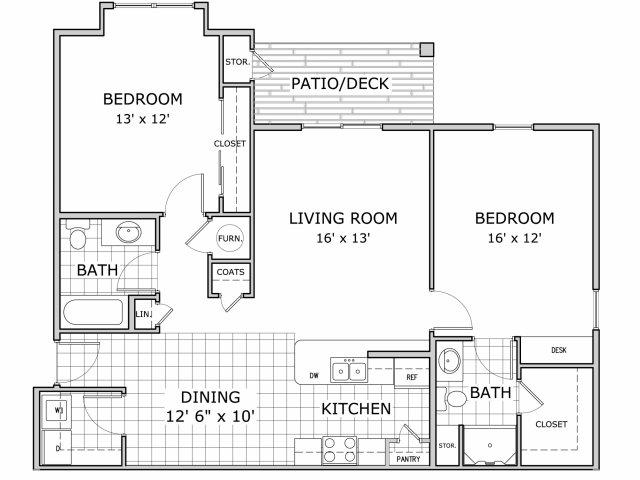 Apartment Springfield, MO