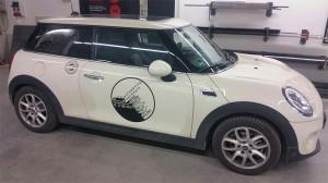 Automotive Hackdays - MINI (Copyright: UnternehmerTUM)